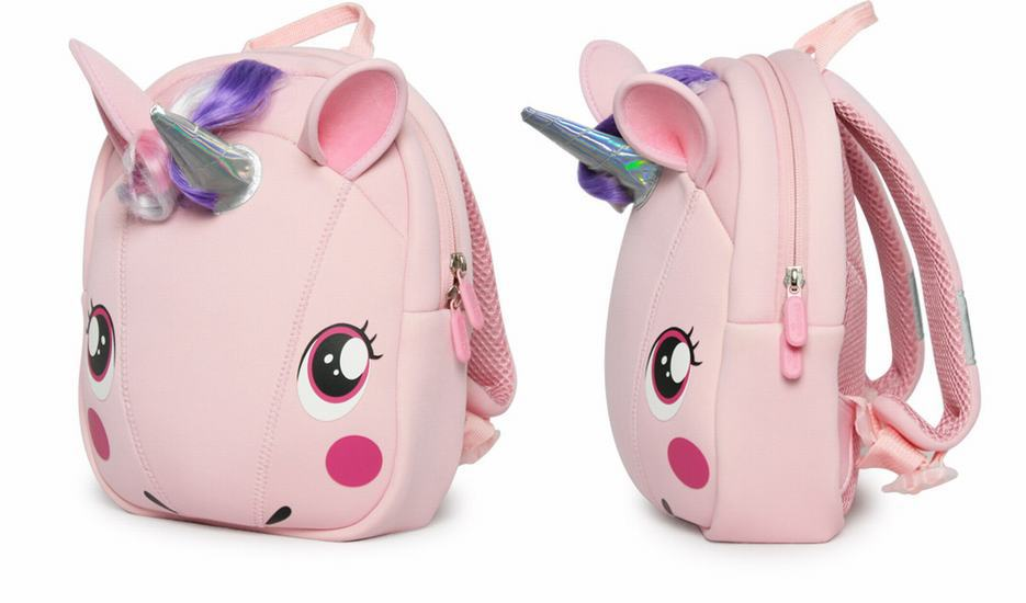 cartable licorne ecole