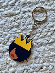 African Queen Key Chain - Buy One Get One