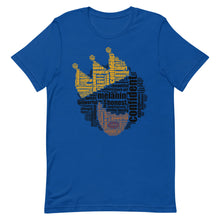 Load image into Gallery viewer, African Queen Unisex T-Shirt