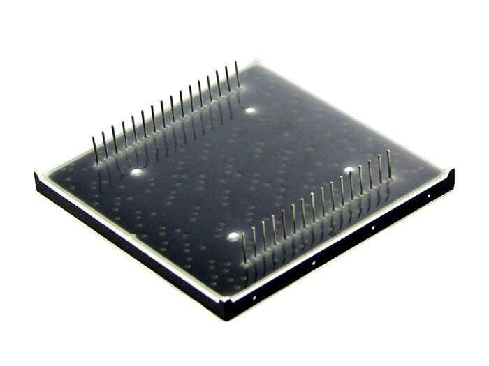 8x8 RGB LED Matrix - Square LED Dot - LED Displays