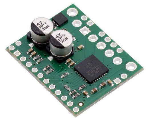 Amis-30543 Stepper Motor Driver Carrier - Motion Controllers