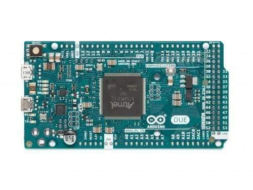 Arduino Due - Original Boards