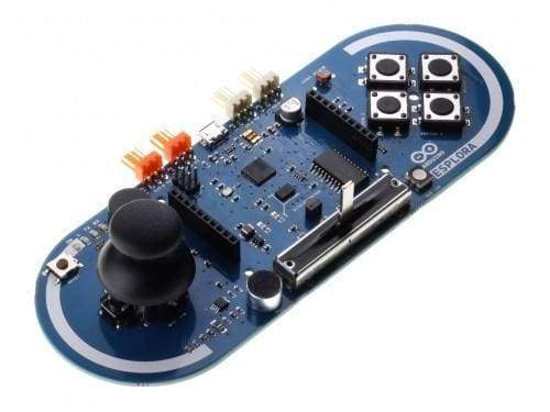 Arduino Esplora - Original Boards