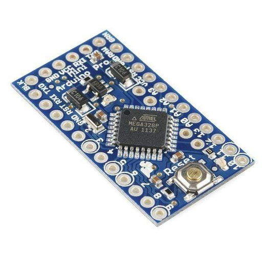 Arduino Pro Mini 328 5V/16Mhz (Dev-11113) - Original Boards