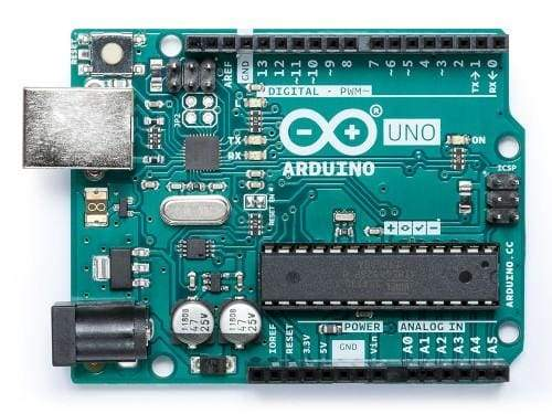 Arduino Uno - R3 - Original Boards