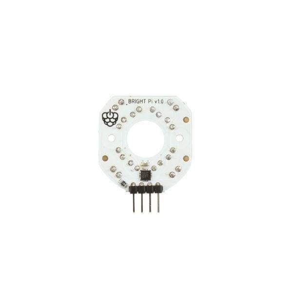 Bright Pi Bright White And Ir Camera Light For Raspberry Pi - Other