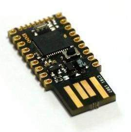 Espruino Pico - Unpinned - Cortex Dev Boards