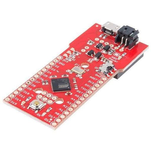 Fio v3 - ATmega32U4 (DEV-11520) - Original Boards