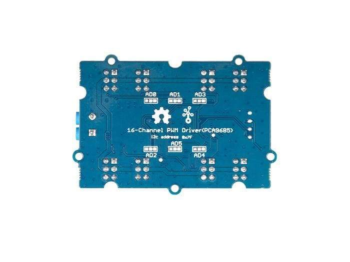 Grove - 16-Channel Pwm Driver (Pca9685) - Grove