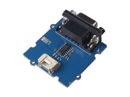 Grove - Rs232 - Accessories And Breakout Boards