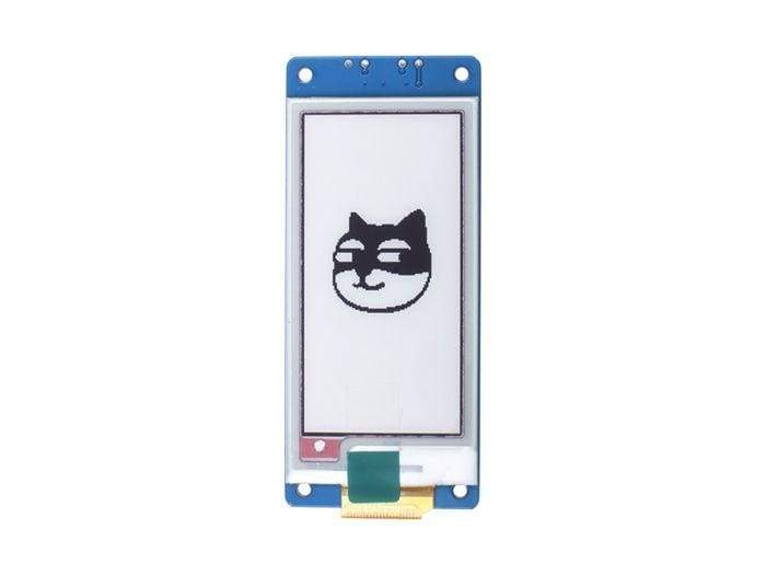 Grove - Triple Color E-Ink Display
