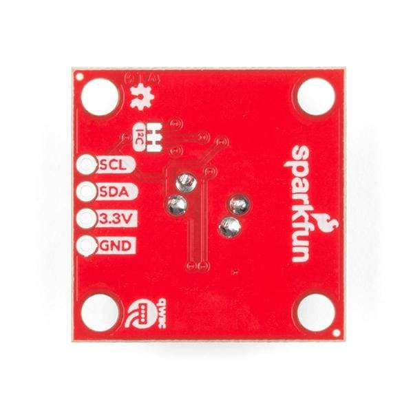 Ir Array Breakout - 55 Degree Fov Mlx90640 (Qwiic) - Infra Red