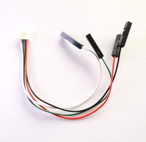 Jst Sh To Female Jumper Wire Assembly 6 - Cables And Adapters