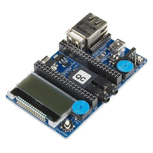 Mbed Application Board - Arm Processor Based
