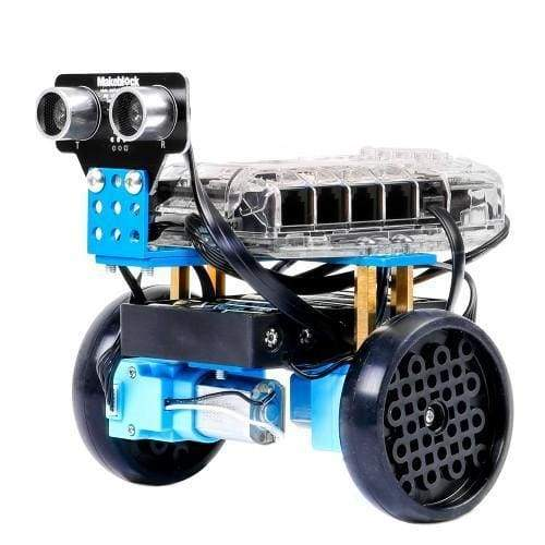 Mbot Ranger - Scratch Programmable Robot Kit (Bluetooth Version) - Robot