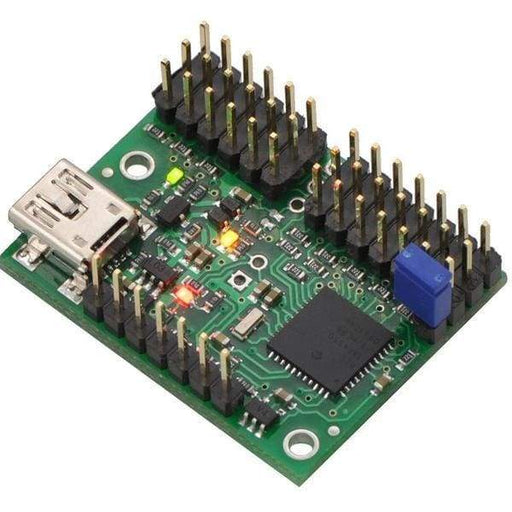 Mini Maestro 12-Channel Usb Servo Controller - Motion Controllers