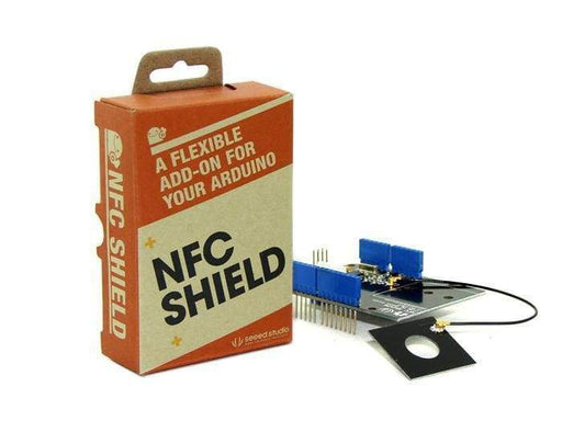 Nfc Shield V2.0 - Writers