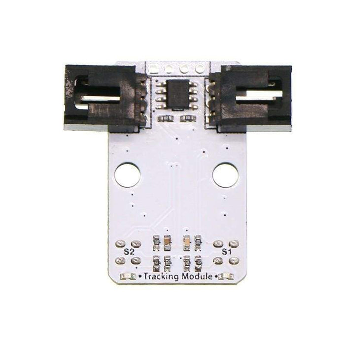 Octopus 2 Channel Tracking Module - Sensor