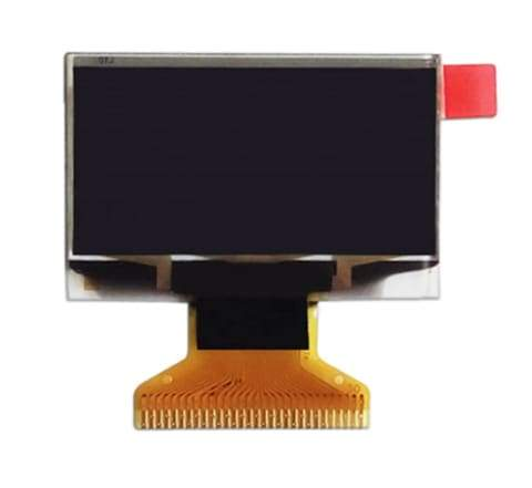 OLED Display Replacement for watchX - OLED Displays
