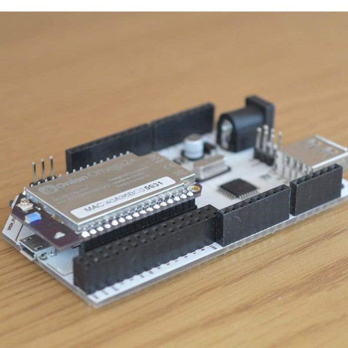 Omega2 Arduino Dock R2 - Other