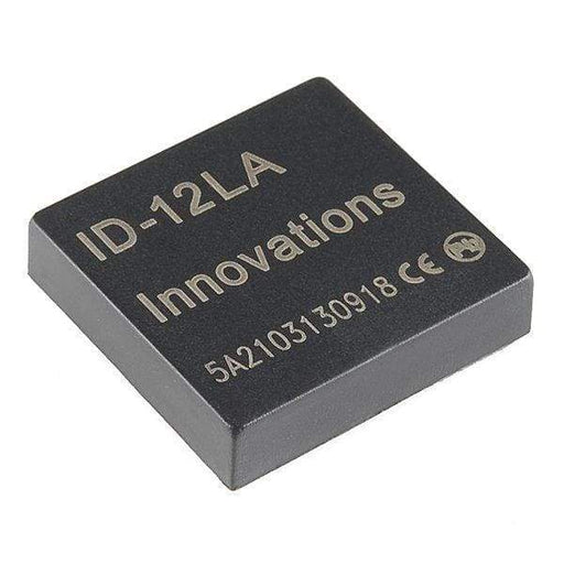 Rfid Reader Id-12La (125 Khz) - Writers