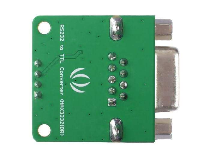 Rs-232 To Ttl Converter (Max3232Idr) - Accessories And Breakout Boards