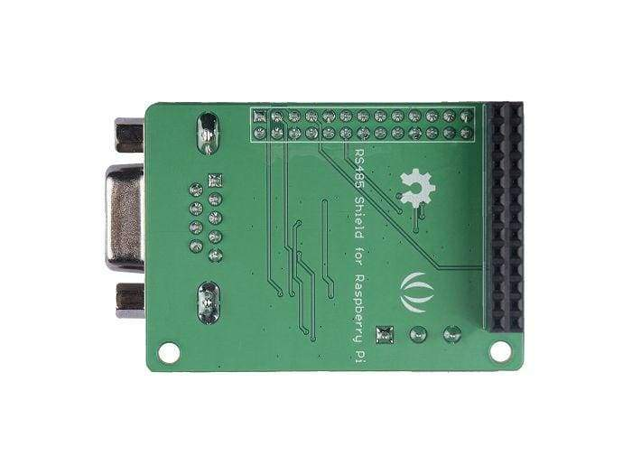 Rs-485 Shield For Raspberry Pi