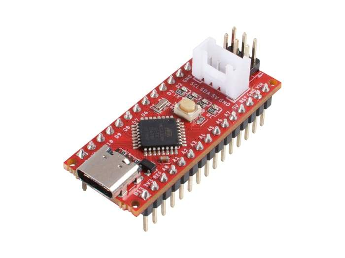 Seeeduino Nano - Derivative Boards
