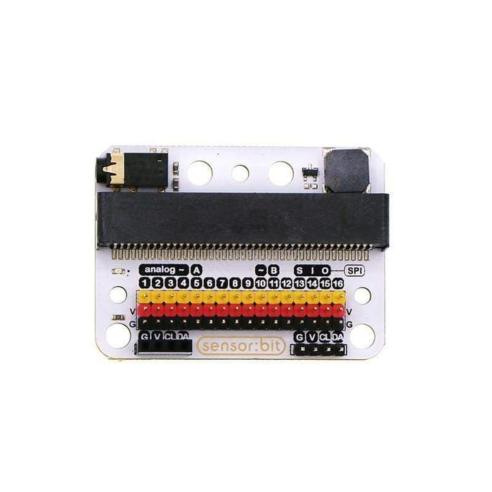 Sensor:bit For Bbc Micro:bit - Breakout Boards