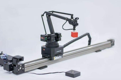 Slide Rail Project Bundle - Includes Uarm Swift Pro - Robot