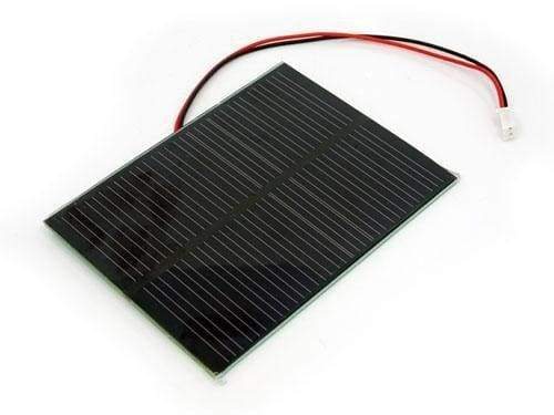 Solar Panel - 1W 80X100 - Chargers