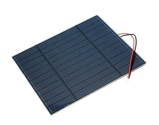 Solar Panel - 3W 138X160 - Chargers