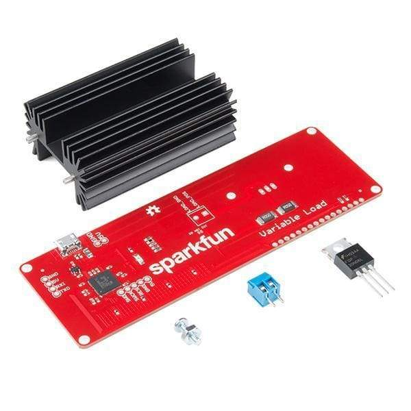 Sparkfun Variable Load Kit (Kit-14449) - Kits