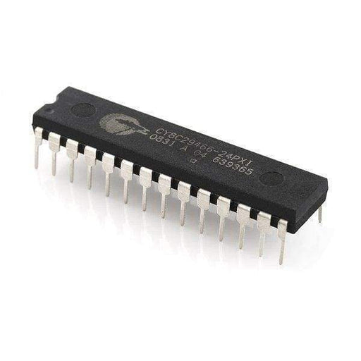 Text to Speech chip for SpeakJet - TTS256 (COM-09811) - Active Components