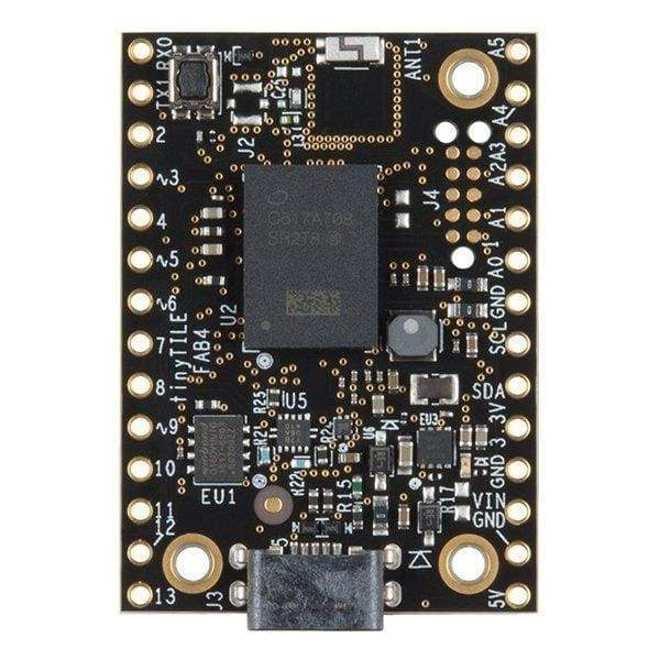 Tinytile - Intel Curie Dev Board - Dev Boards