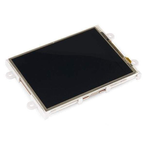 uLCD-32PTU-GFX Serial TFT LCD - 3.2 Inch with Touchscreen - LCD Displays