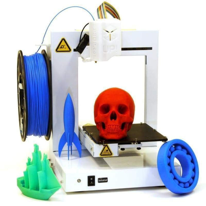 UP Plus 2 3D Printer - 3D Printing