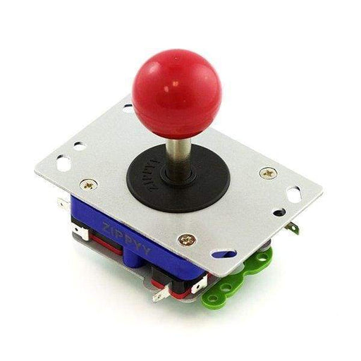 Zippyy Ball Handle Arcade Joystick - Switches