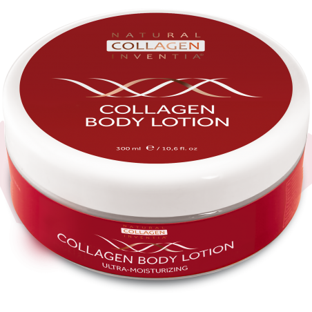 Collagen Body Lotion 10.5 fl. oz / 300 ml