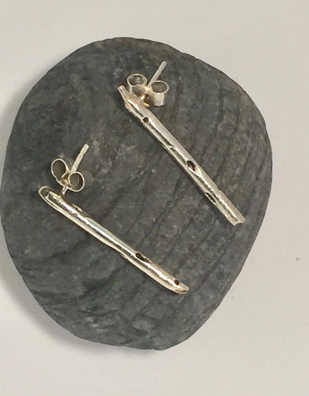 The Little Reed Earrings