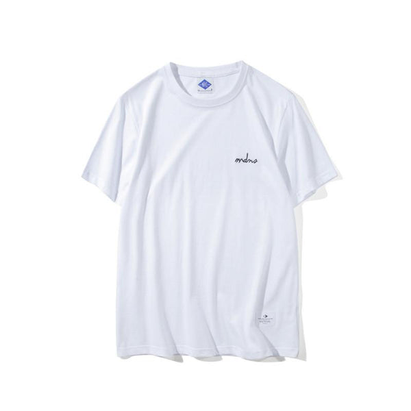 MDNS Simple Label T-shirt
