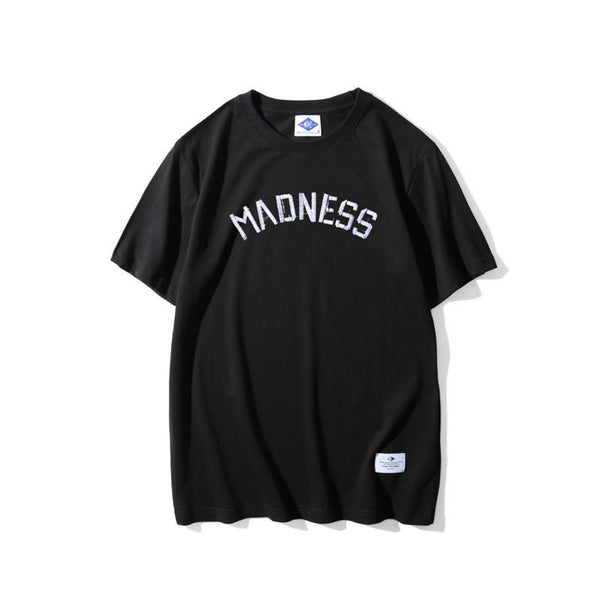 MDNS Madness Word T-Shirt