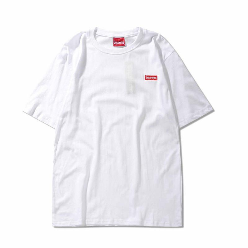 "Supreme T-Shirt ""Small Box Logo"""