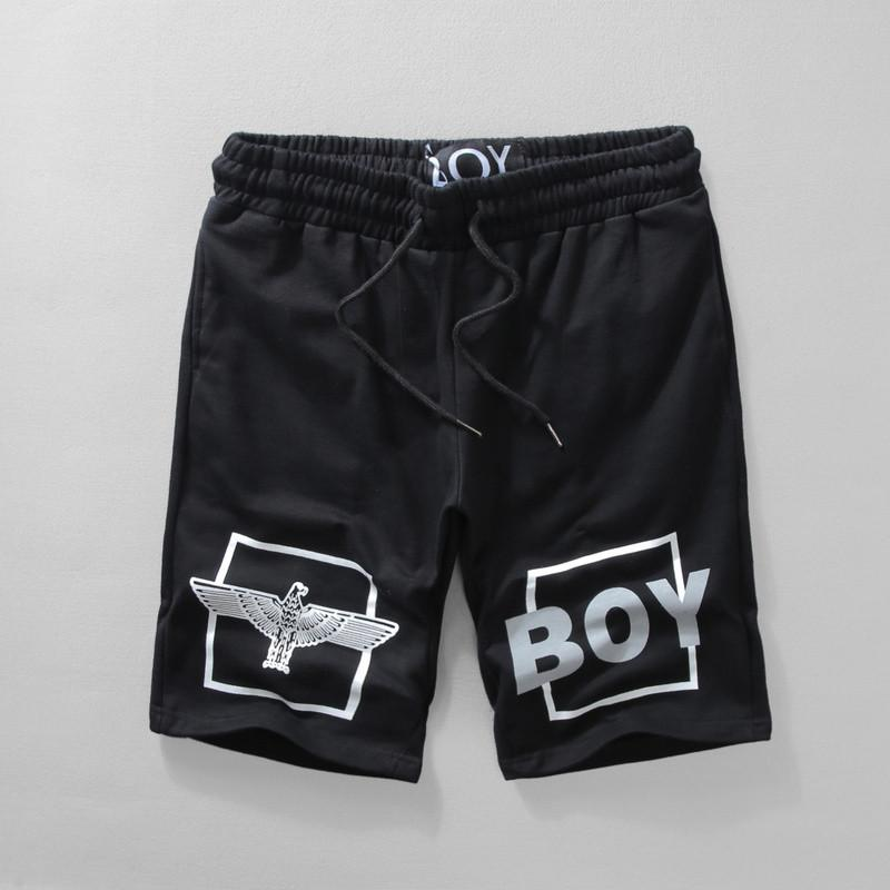 "Boy London X Eagle ""Short Sweat Pant"""