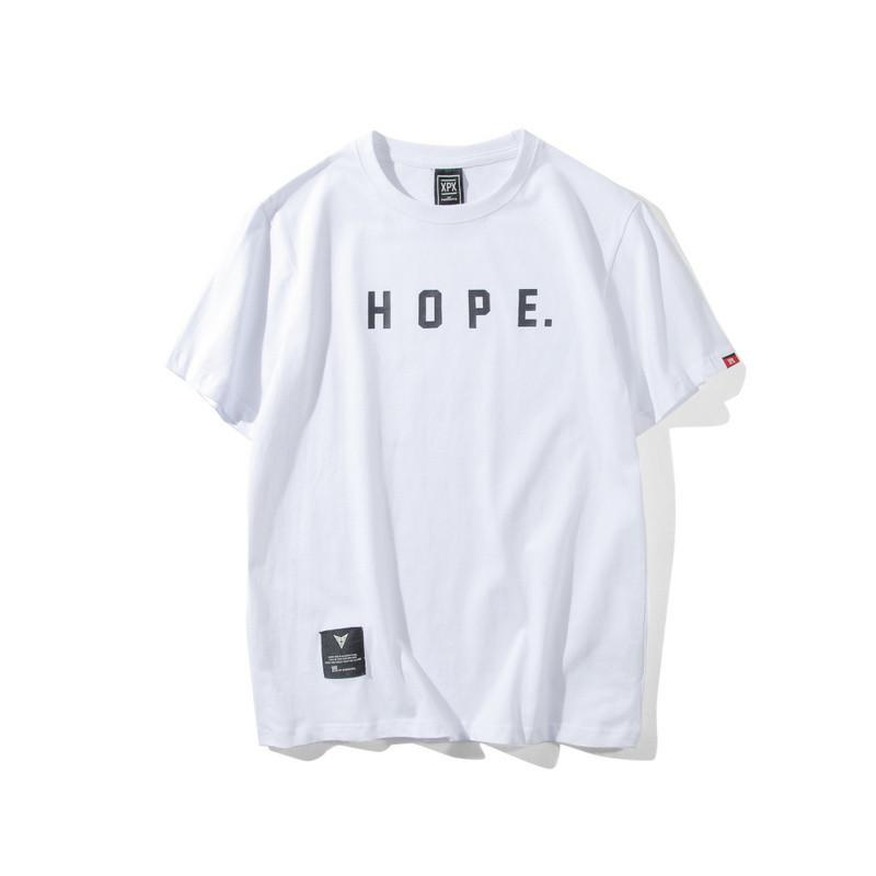 XPX Hope Crewneck T-Shirt