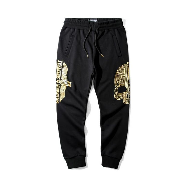 Boy London X Eagle & Skeleton J Reg Pant