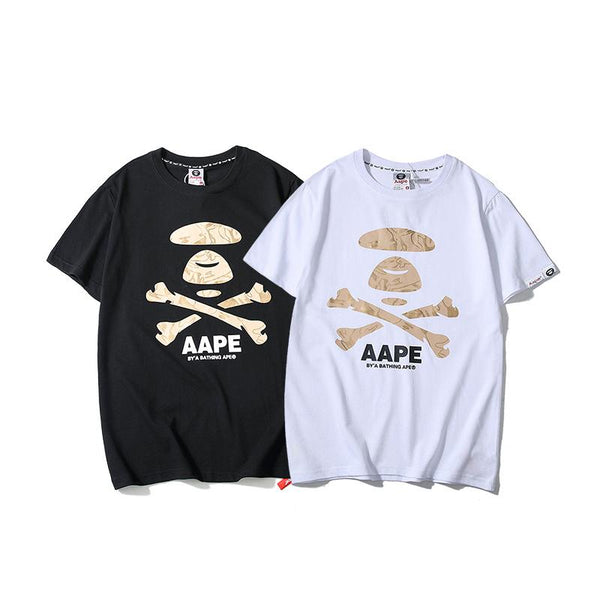 Aape By A Bathing Ape 2019SS 09 T-Shirt