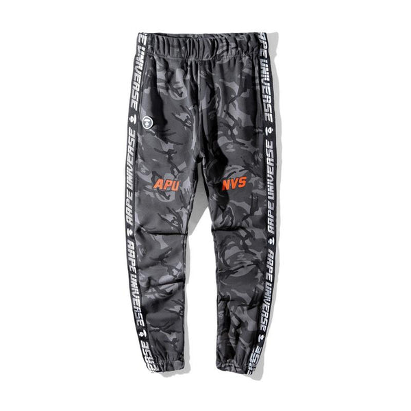Aape By A Bathing Ape 2018fw 07 Pants