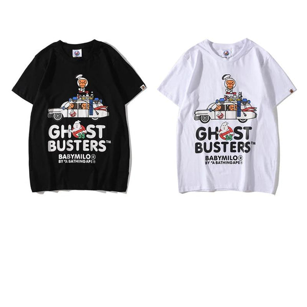 A Bathing Ape x Ghostbusters Baby Milo T-Shirt 02