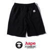Aape By A Bathing Ape x Dragon Ball Super Broly 01 Short Pants